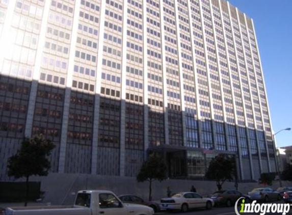 Internal Revenue Service - San Francisco, CA