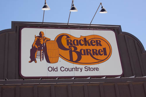 Cracker Barrel Old Country Store 2320 Wilkes Barre