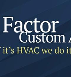 chill factor custom ac - Spring, TX