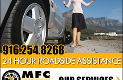 MFC Roadside Assistance - Los Angeles, CA
