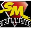 SPEEDY; METALS - ONLINE STEEL & METAL SUPPLIER - ANY SIZE ORDER OK