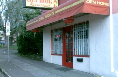 Zien Hong - Portland, OR