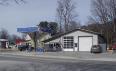 McDonough's Fuel & Service Center