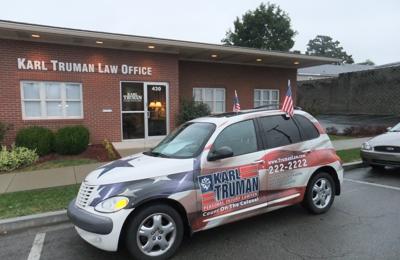 Truman, Karl Law Office LLC - Jeffersonville, IN