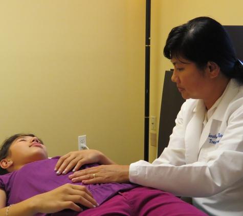 1-2-3 Osteopathy, P.C.- Dr. Trang B Nguyen, D.O. - Southampton, NY
