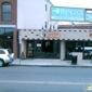 Cafe Luna - Cambridge, MA