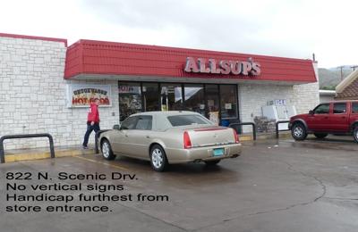 Allsup's - Alamogordo, NM