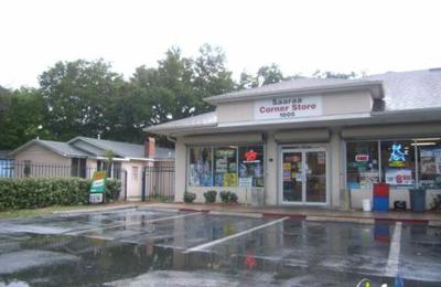 Saaraa Corner Store - Leesburg, FL