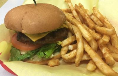 San Antonio Burger Co - San Antonio, TX