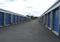 Your Space Storage   Mcminnville, OR
