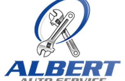 Albert Auto Service - South - Cedar Rapids, IA