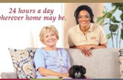 Synergy HomeCare - Denton, TX