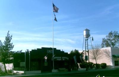 American Legion - Gilbert, AZ