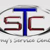 Tony's Service Center