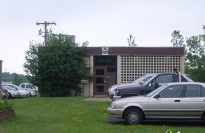 Nova Finishing Co   Rochester, NY