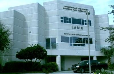 Jacksonville Eye Center - Jacksonville, FL