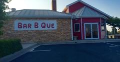 Briar Patch Bar-B-Que - Hiram, GA. Store front
