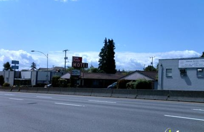 Park Plaza Motel - Seattle, WA