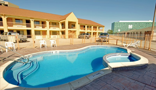 Americas Best Value Inn - Ullin, IL