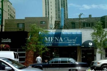 Mena Tours & Travel