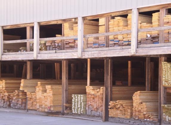 Hazen Lumber - Lansing, MI