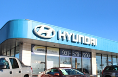 Hyundai Of Cookeville Tn