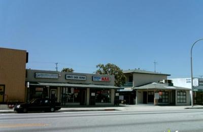 American Nails Inc - Culver City, CA