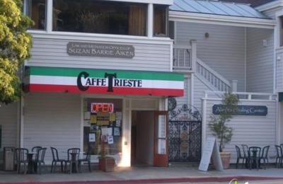 Aiken Suzan Barrie - Sausalito, CA