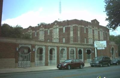 First Baptist Church of San Antonio - San Antonio, TX