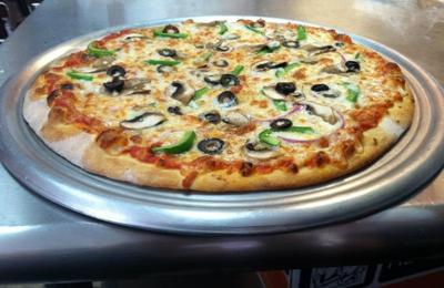 The Brick Oven Pizzeria - Cape Girardeau, MO