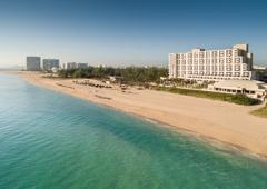 Fort Lauderdale Marriott Harbor Beach Resort & Spa - Fort Lauderdale, FL