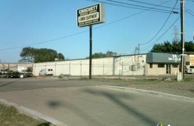 D & R Saw & Tool Inc - Dallas, TX