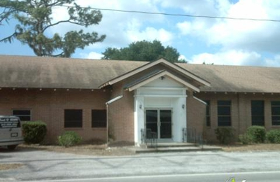 Forest Hills Church Of Christ - Tampa, FL
