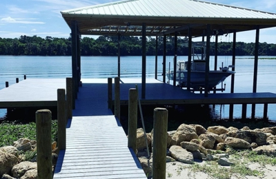 JSC Contracting Inc. (previously Labagh Marine Contracting) - Ocala, FL