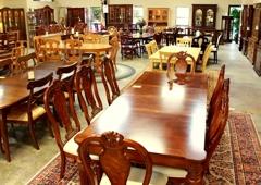 Upscale Consignment Furniture Decor Gladstone