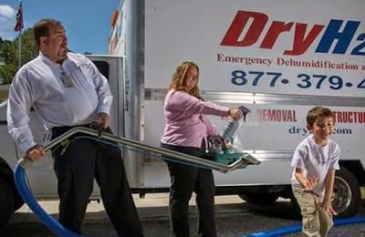 Henson Services DryH2o - North Port, FL