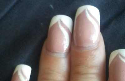 California Nails - Harrisonburg, VA