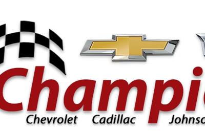 Champion Chevrolet Cadillac 3606 Bristol Hwy Johnson City Tn 37601 Yp Com