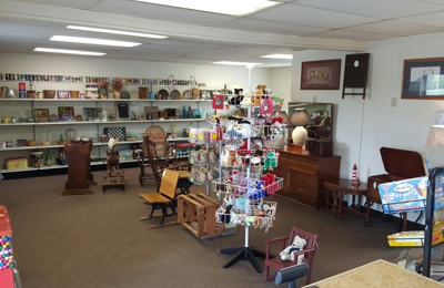 Hodge Podge Gifts & Collectibles - Stevens, PA