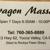 Dragon Massage