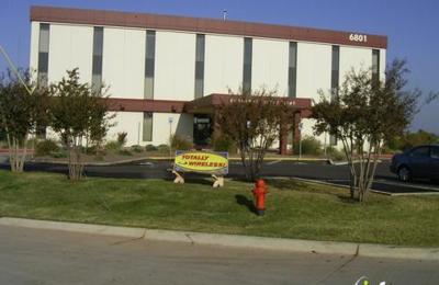Octagon Resources Inc - Oklahoma City, OK