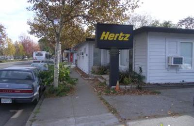 Hertz - Palo Alto, CA