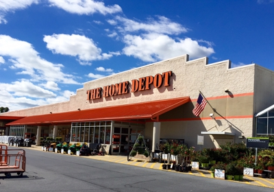 The Home Depot 1731 Crossing Dr Reading Pa 19610 Yp Com