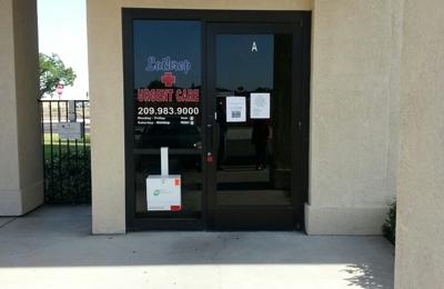 Lathrop Urgent Care - Lathrop, CA