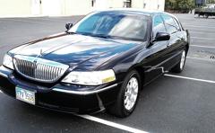 H & A Executive Sedan & SUV Service, LLC.