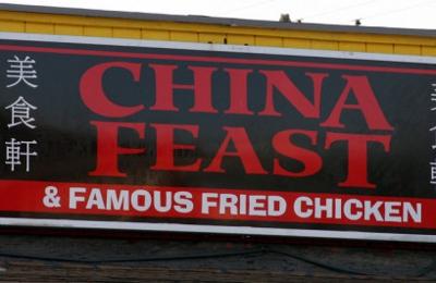 China Feast - Kansas City, MO