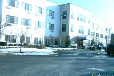Spectrum Nursing Center