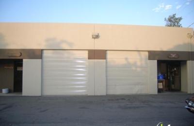 Tai Mantis Kung-Fu Association - Campbell, CA