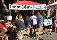 Crystal Mountain Gem Mine - Brevard, NC