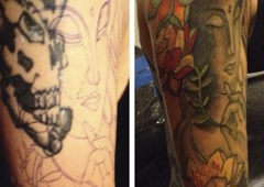 Artistic Serenity Tattoo's Studio - Miami, FL
